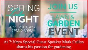 Collingwood Home Hardware Spring Ladies Night @ Collingwood Home Hardware | Collingwood | Ontario | Canada